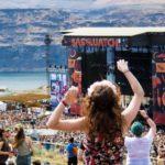 Por Primera Vez el Festival Sasquatch! 2016 será Transmitido En Vivo por Internet