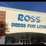La Tienda Ross Dress For Less se ha Declarado en Quiebra, Cerrarán 200 tiendas en USA