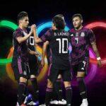 Fechas y horarios de la Selección Mexicana en los Juegos Olímpicos de Tokio 2020