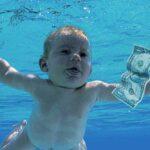 """El bebé de la portada de """"Nevermind"""" ha demandado a Nirvana, dice que la foto es abuso infantil"""