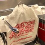 No más bolsas de plástico en Washington a partir del 1 de octubre