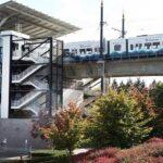 Las nuevas estaciones del tren ligero en el norte de Seattle se abrirán este 2 de octubre