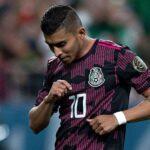Revelado: Orbelín Pineda, otro futbolista mexicano se va a Europa