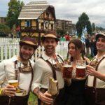 Alcalde de Leavenworth: No habrá beer garden en Oktoberfest a partir del próximo año